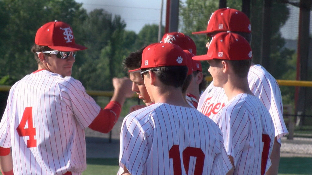 Fort Scott advances to 4A state semifinals
