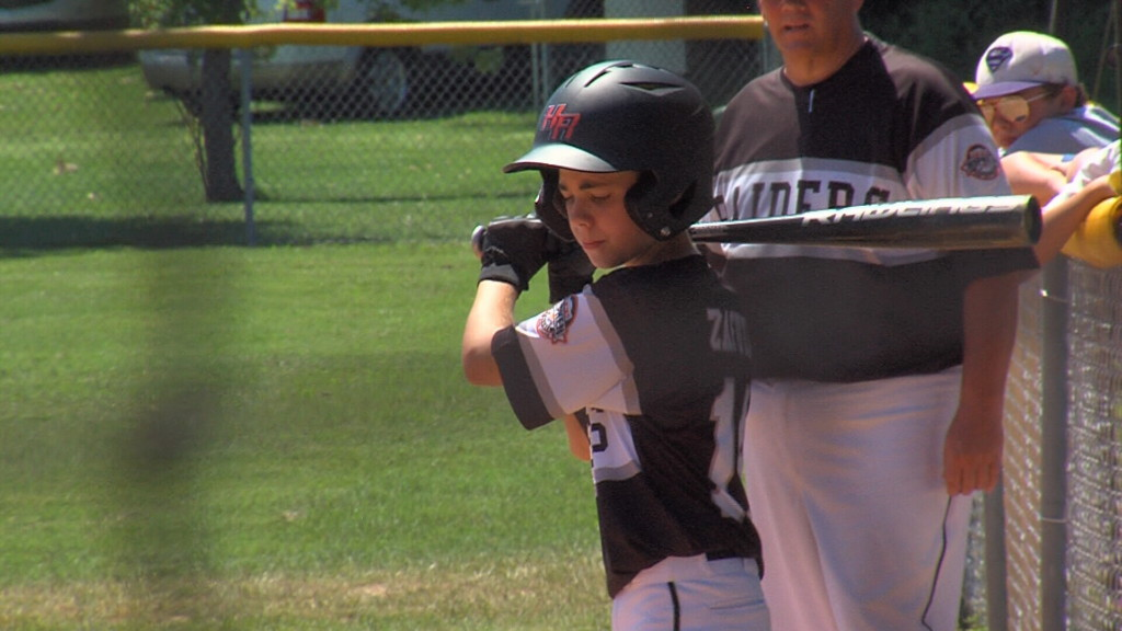 Frontenac advances to 12U state semifinals