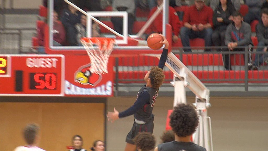 Joplin tops Webb City in COC opener