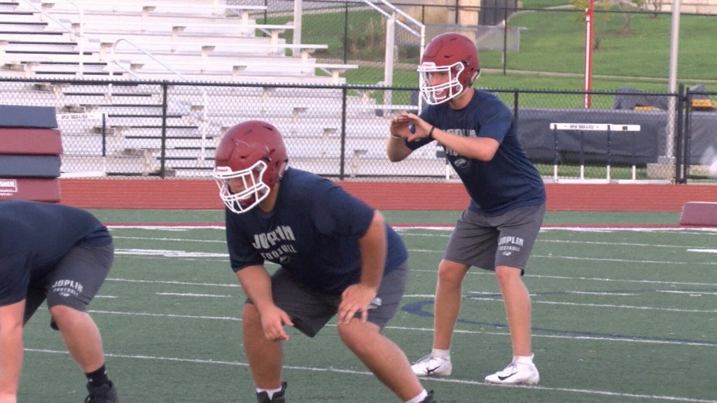 Joplin preps for second season in COC