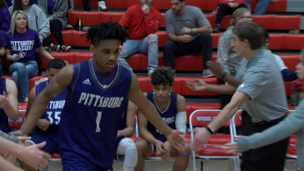 Pittsburg enters state rankings, Girard moves to #1