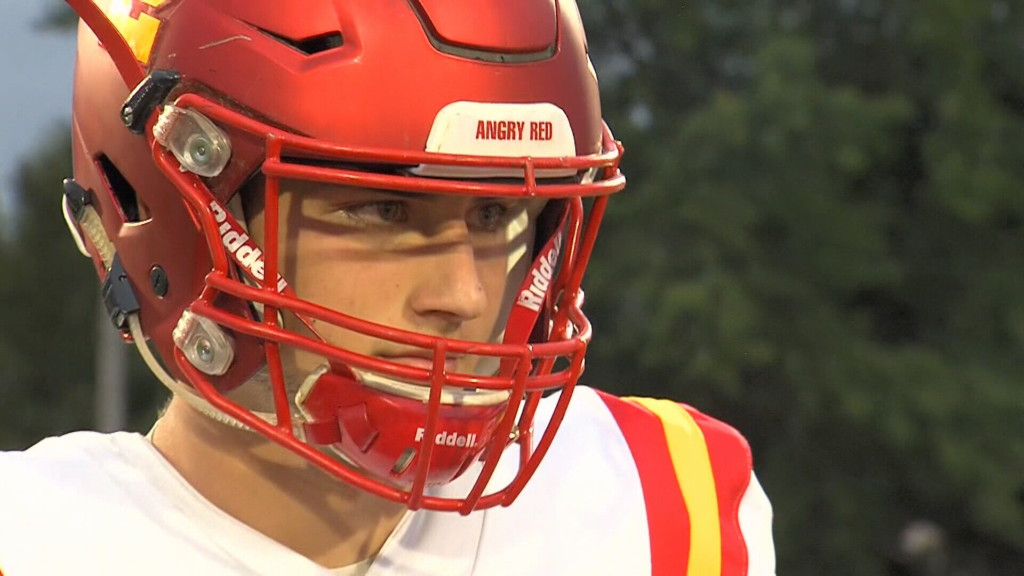 """Pigskin Preview"" quote of the day: Labette County"