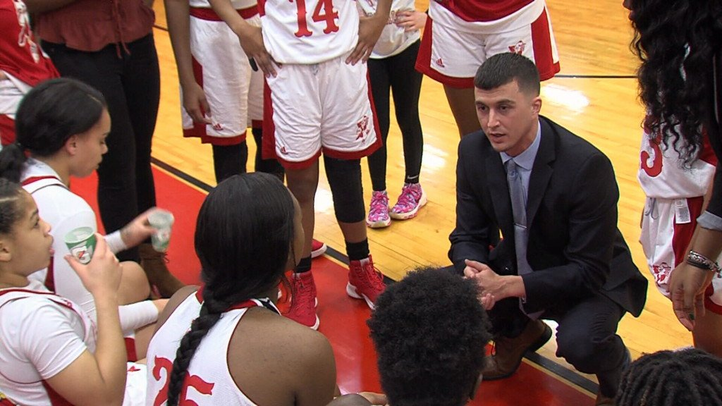 Labette women stun #1 Johnson County