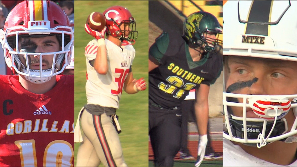 Former local high school standouts earn All-MIAA honors