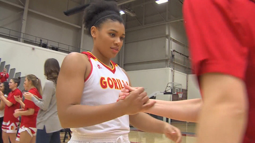 Pitt State's Williams named MIAA women's player of the week