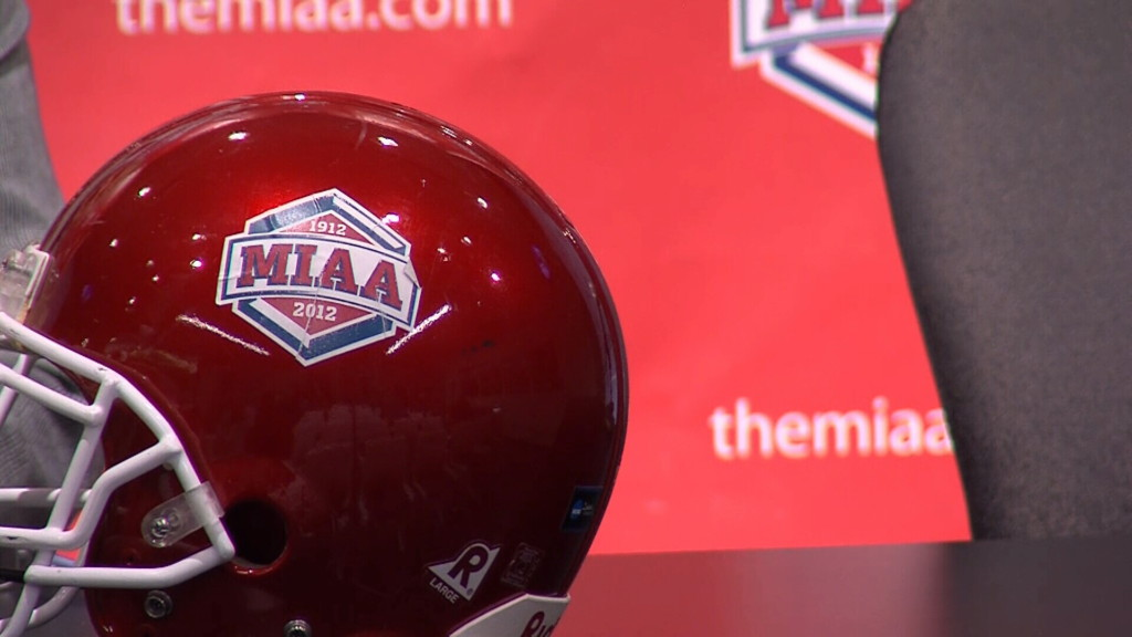 MIAA considers options for opening football schedule
