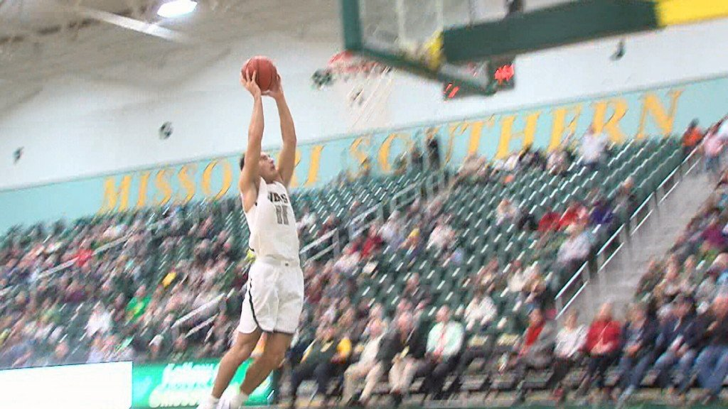 #20 MSSU looks to stay hot at Lindenwood