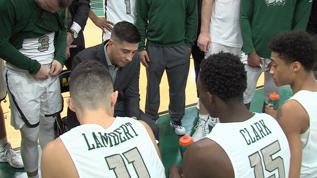 Lions prep for Northeastern State