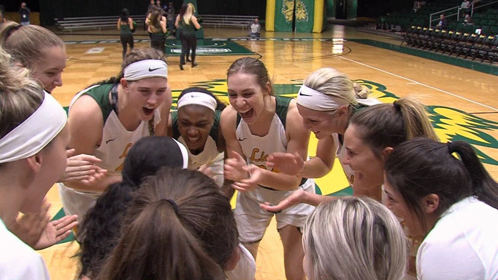 Southern women prep for Lincoln
