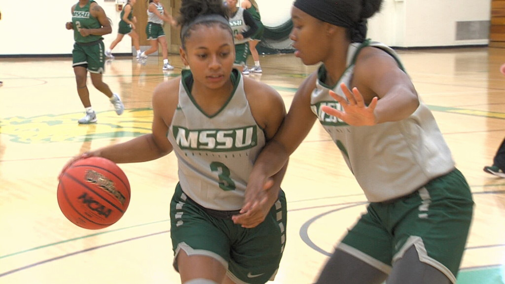 MSSU women to host Graceland in home opener Wednesday