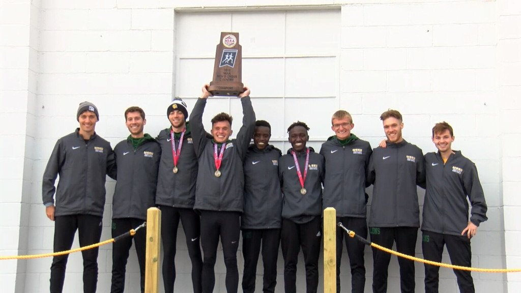 MSSU XC places 16 on MIAA Academic Honor Roll
