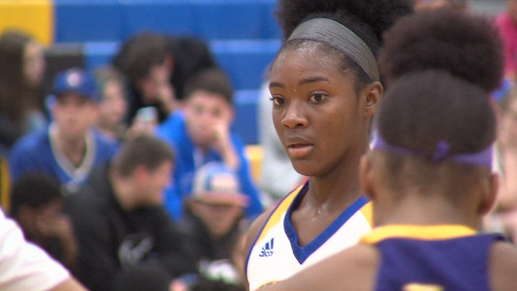 Taylor drops 30, Parsons tops Coffeyville