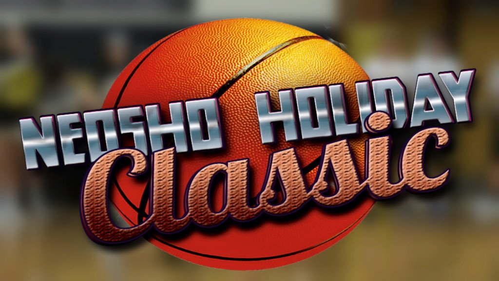 Brackets released for Neosho Holiday Classic