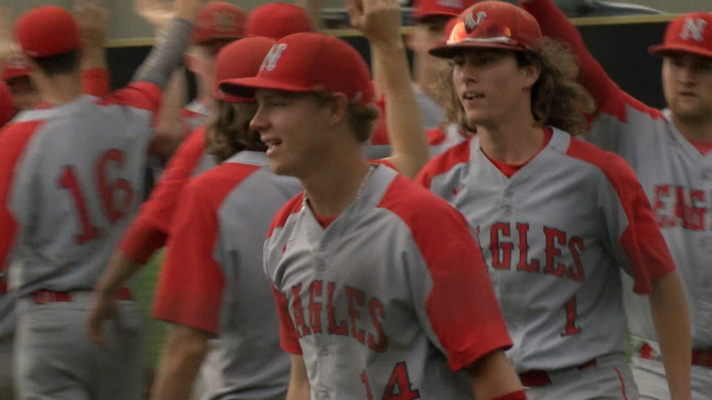 #3 Nixa gets by Neosho for 20th win