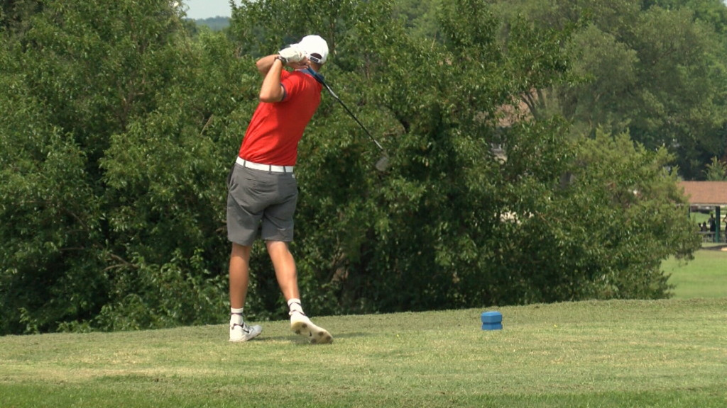 71st Ozark Amateur begins at Schifferdecker