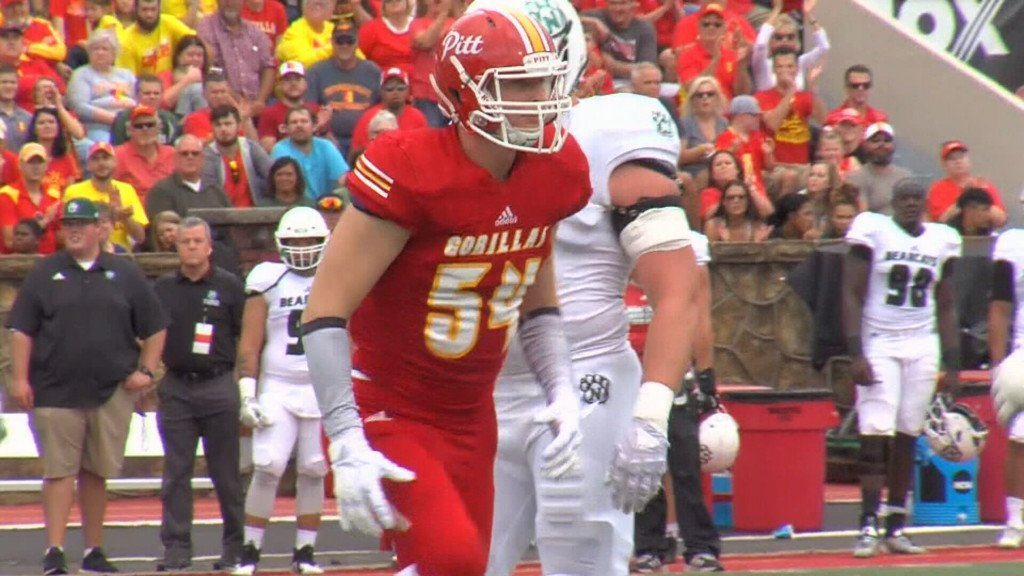 #13 Pitt State to meet #7 Northwest in battle of two undefeated teams