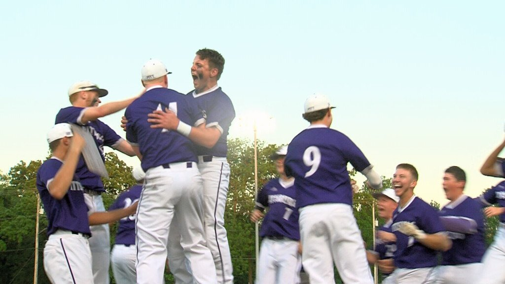 Pittsburg advances to 5A state tournament