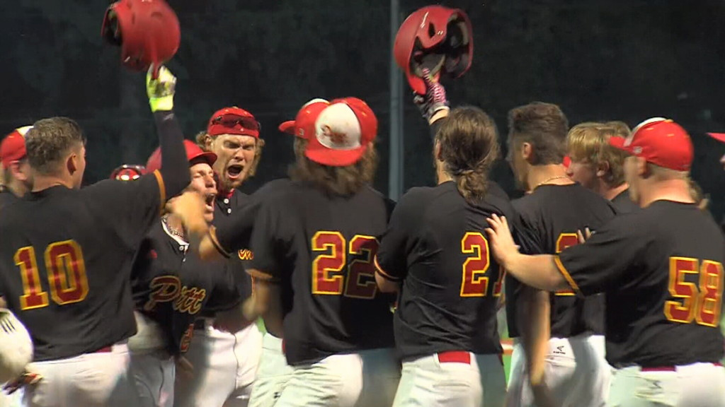 Pitt State ranked #1 in NCBA preseason poll