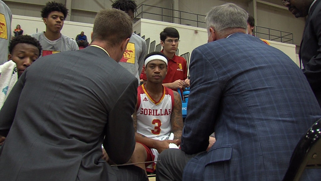 Pitt State men prep for MIAA opener vs. Northeastern State
