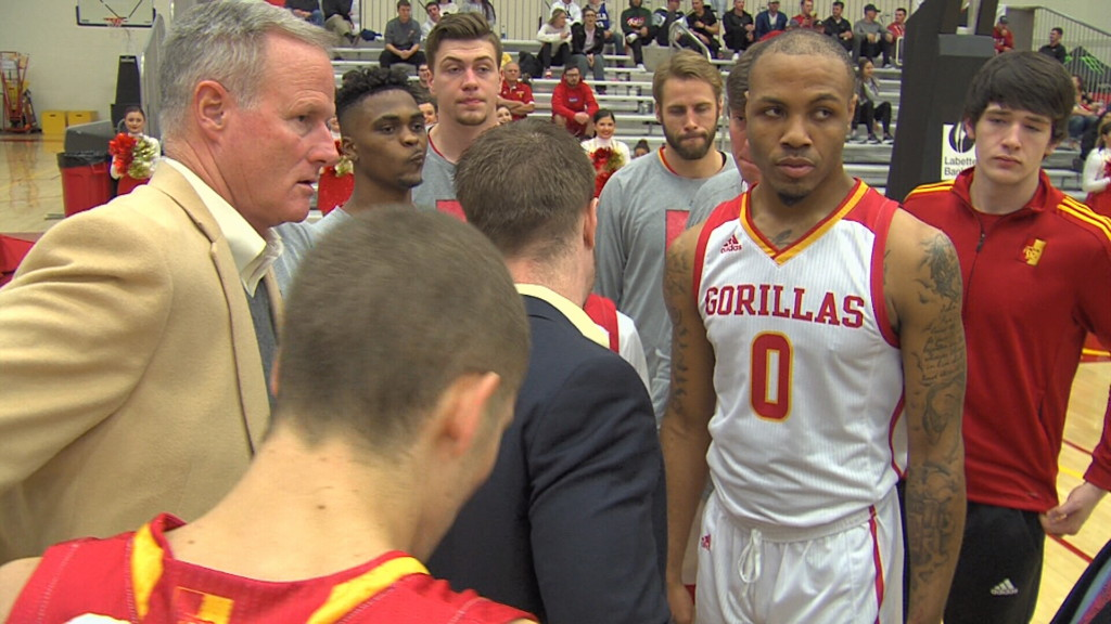 Pitt State falls on the road to #2 Northwest