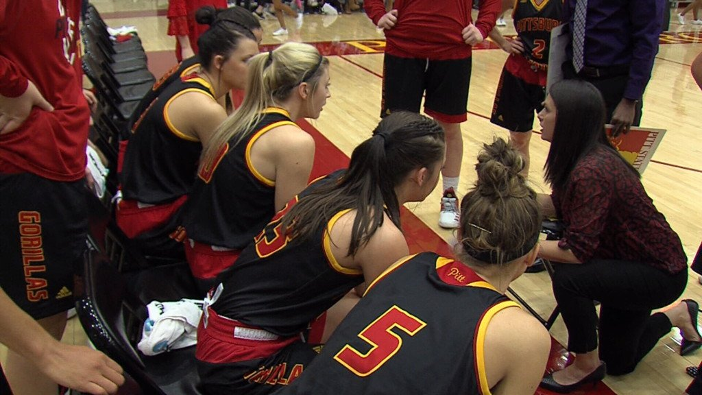 Gorillas look to continue home dominance