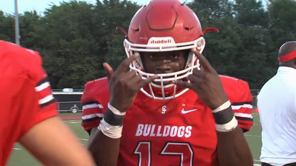 Carl Junction's Ray Weston commits to Central Missouri