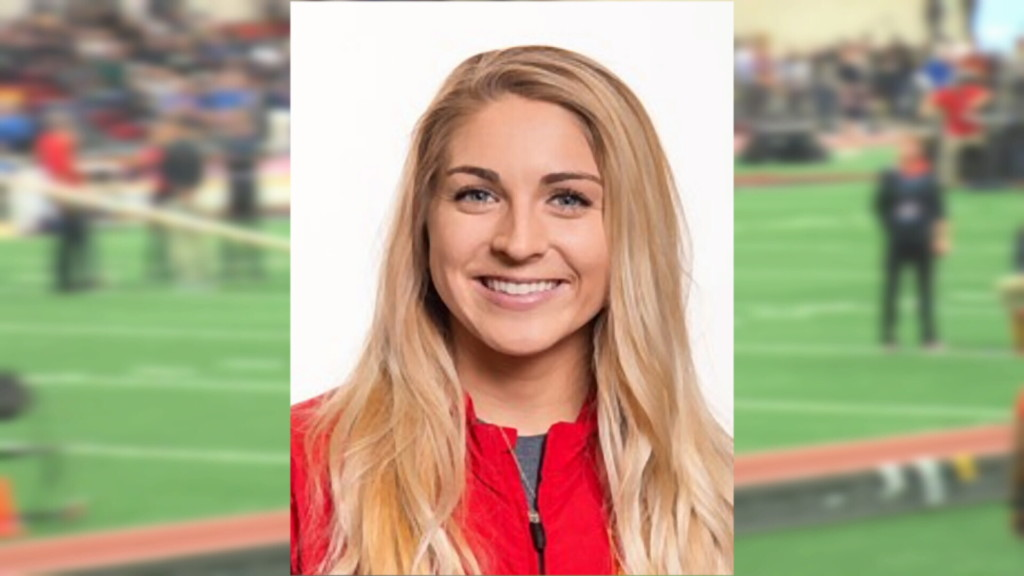 Rhodes (Pitt State) named MIAA Field Athlete of the Week