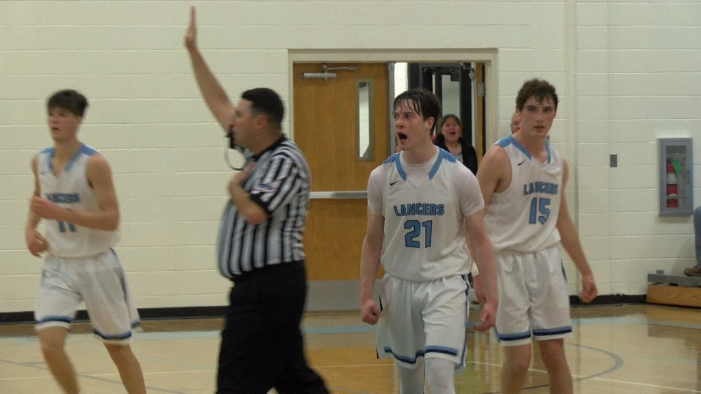Wilson layup gets Southeast by #7 Yates Center