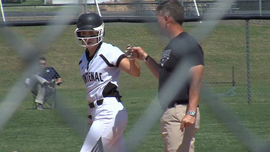 14 local players earn All-State softball honors