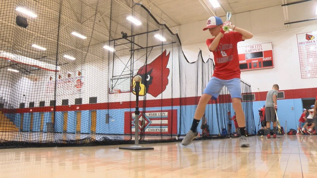 Webb City preps for 5th straight trip to Indy