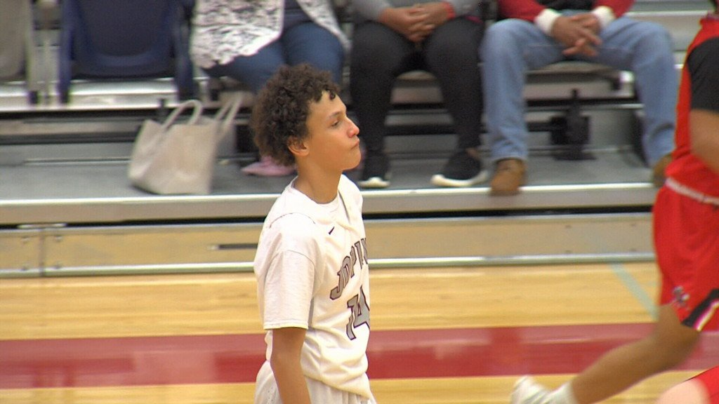 Wright hits seven 3's, Joplin tops McDonald County