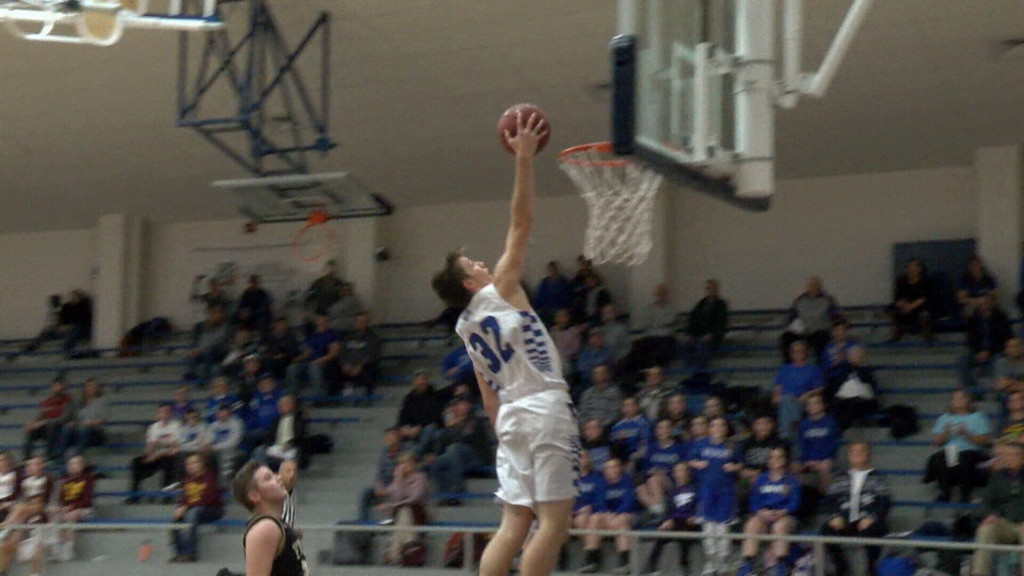 Yates Center gets by Fredonia at Wilson County Classic