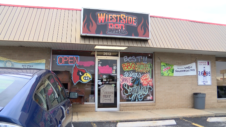 Wiestside BBQ closes its doors