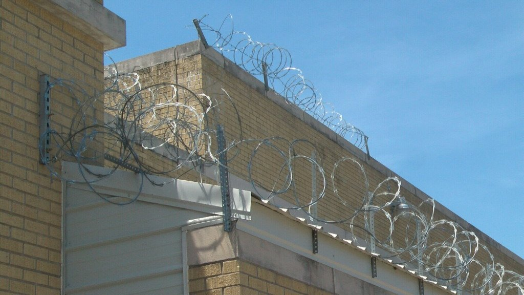 Privileges revoked for prisoners at Ottawa County Jail
