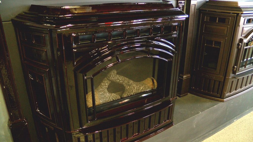 Wood pellet stove fuel shortage being felt locally