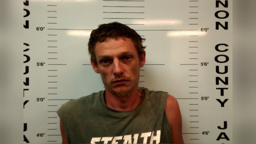 Vernon County man charged in burglary investigation
