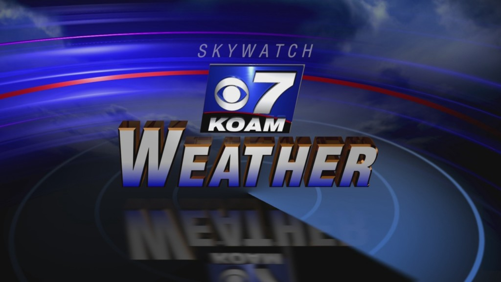 KOAM Weather Logo