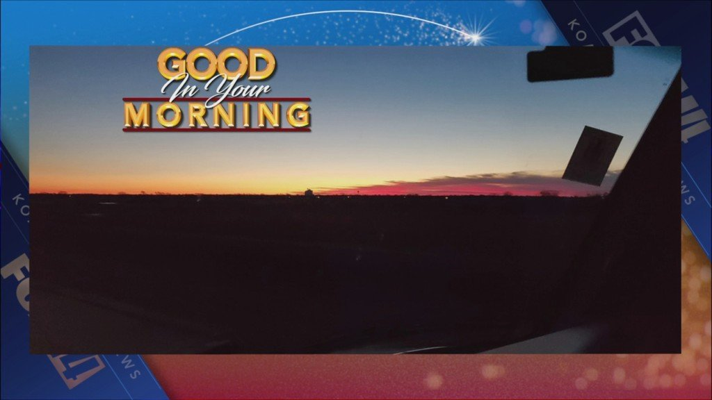 Good in Your Morning graphic