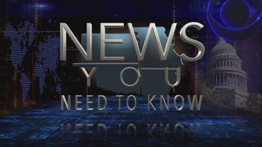 news to know for january 17th
