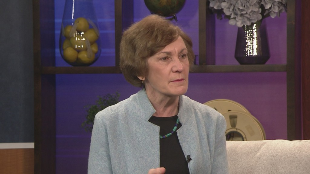 Coffee with the Candidates: Barbara Bollier