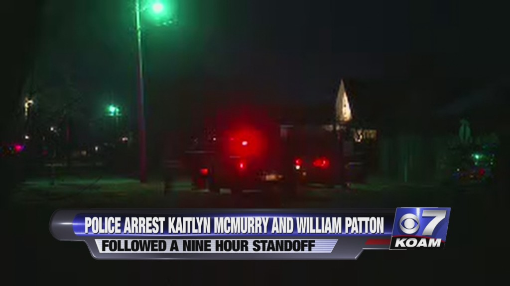 Two suspects arrest in mulberry