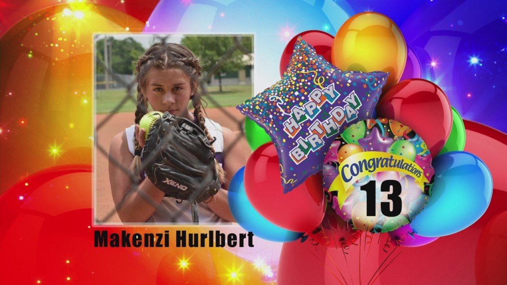 Birthdays for january 26th and 27th
