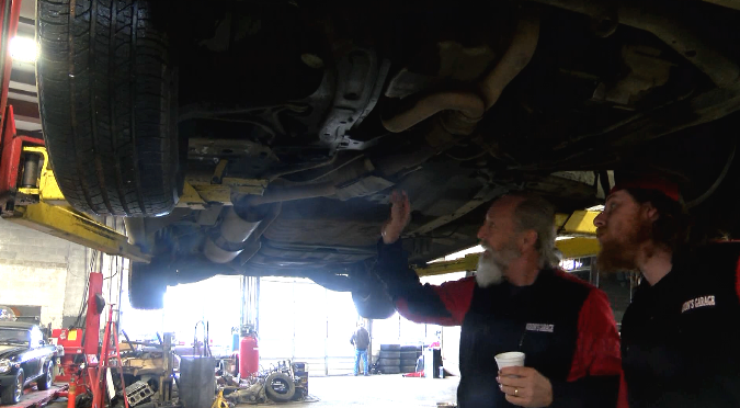 Catalytic Converter Shop Near Me >> Catalytic Converter Thefts In Joplin How To Prevent It From