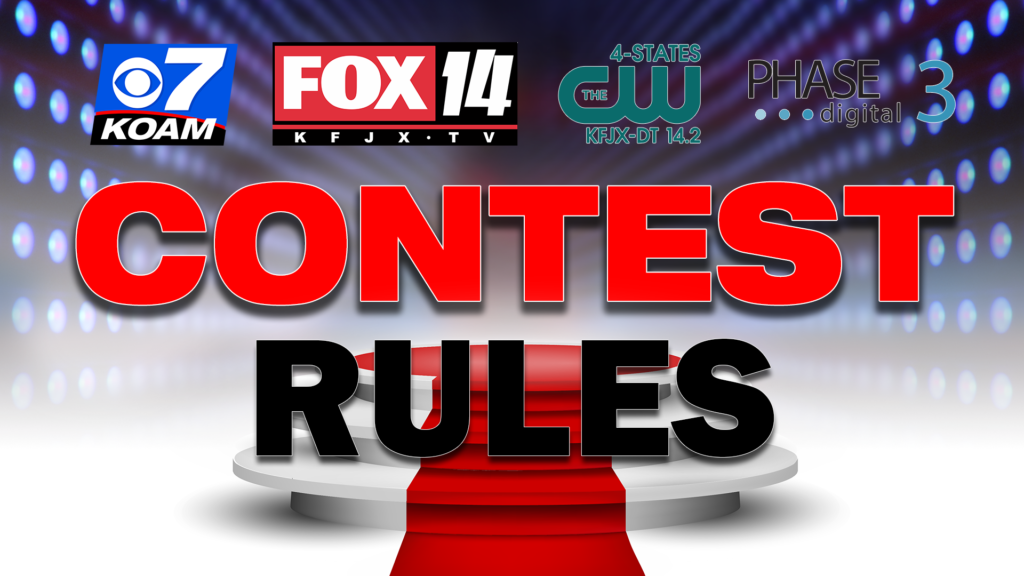 Contest Rules Graphic
