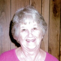 Picture of Mary Lee Evans