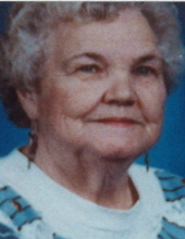 Picture of Betty Green