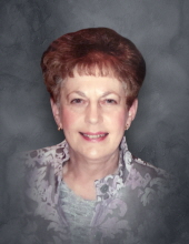 Picture of Judy Hill