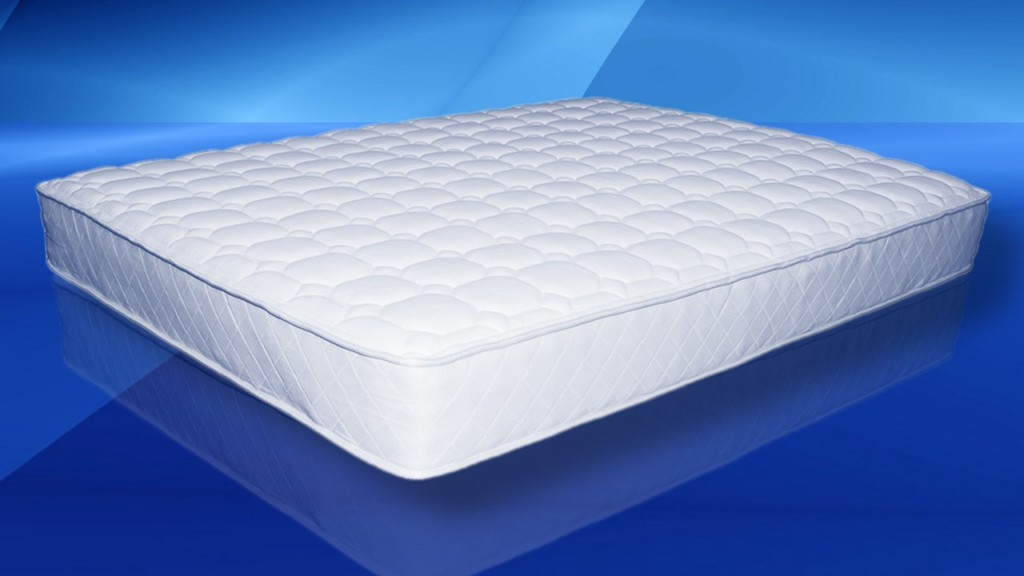Generic mattress photo