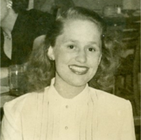 Picture of Beverly Robinson