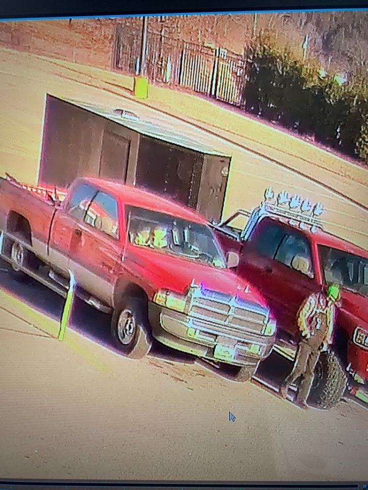 suspect in McDonald County trailer theft
